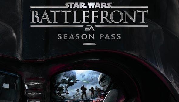 Star Wars Battlefront Season Pass (Origin) kostenlos