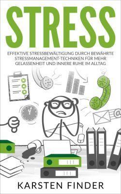 Vorbei! Stress (Kindle Ebook) kostenlos