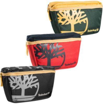 Timberland Logo Print Body Bag Umhängetasche für je 9,50€