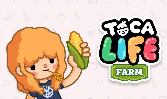 Toca Life: Farm (iOS) gratis statt 2,99€