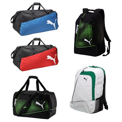 Verschiedene Puma Sporttaschen für 14,99€   z.B. evoPower Medium Bag (statt 25€)