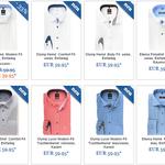 Hemden im Doppelpack – 2 Hemden für 79,90€ bei Hemden.de