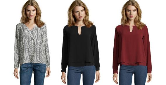 Only Sale mit bis zu 61% Rabatt bei Vente Privee   z.B. Shirts ab 9€