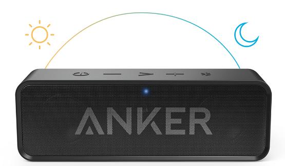 Anker SoundCore Bluetooth Lautsprecher für 21,30€ (statt 40€)