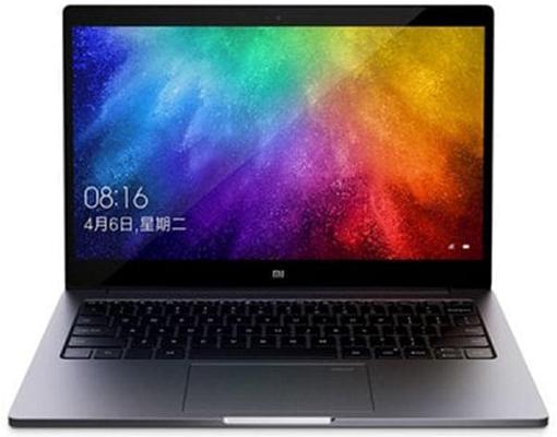 Xiaomi Air 13 (2018)   13,3 Zoll Full HD Notebook mit 256 GB + Win 10 für 657,49€