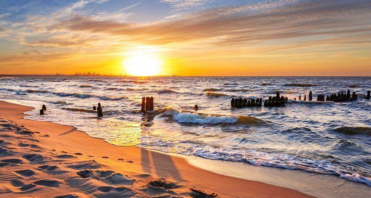 2, 4 oder 7 ÜN an der Ostsee inkl. Frühstück, Willkommensgetränk & Wellness ab 109€ p.P.