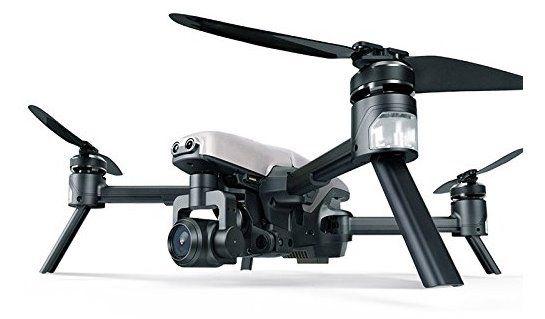 Walkera VITUS 320   5.8G Wifi FPV Drohne mit 3 Achsen und 4K Kamera für ~590€ (statt 866€)
