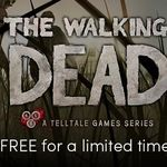 The Walking Dead Season One (Steam-Key, Sammelkarten) gratis statt 22,99€