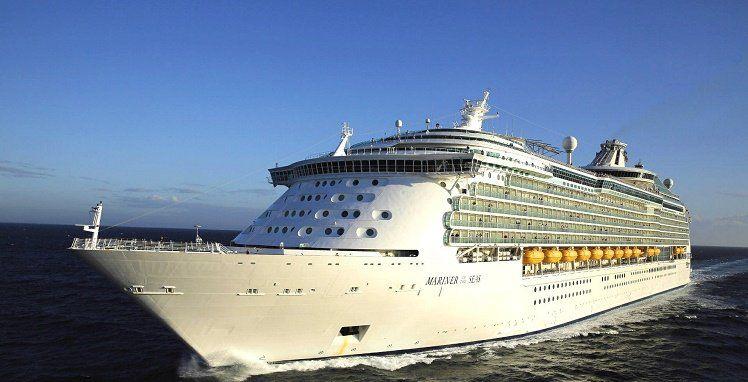 7   9 ÜN auf der Mariner of the Seas nach Asien inkl. Flug, Vollpension & mehr ab 1.299€ p.P.