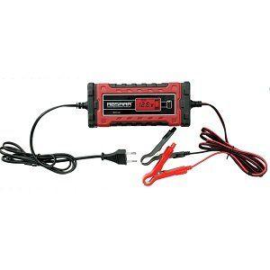 ABSAAR 158001 EVO 4.0 Batterieladegerät für 21€ (statt 26€)