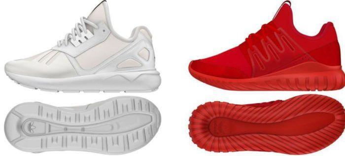 adidas Tubular Invader Strap oder Tubular Radial Unisex Sneaker für je 49,99€