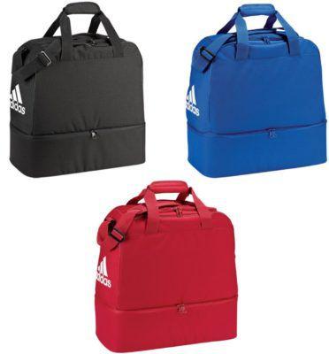 adidas Teambag Sporttasche mit Bodenfach für 24,95€