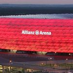 FC Bayern Champions League Tickets inkl. Hotel & Frühstück ab 299€ p.P.