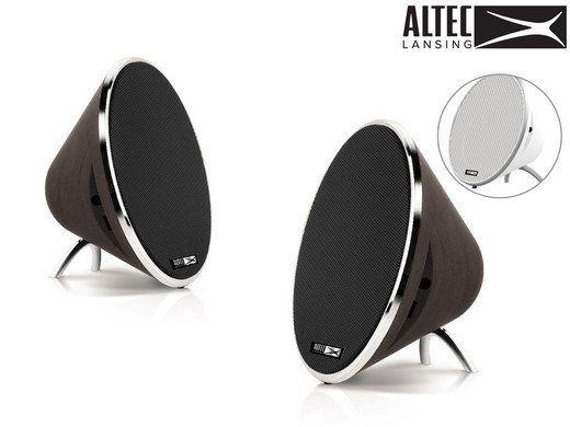 Altec Lansing Geemel Lautsprecher Set für 30,90€ (statt 66€)