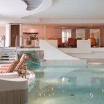ÜN am Scharmützelsee in 5* Hotel inkl. Frühstück, Minibarnutzung & 4200m² Spa Bereich ab 74€ p.P.