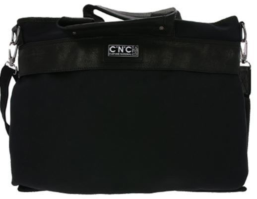 CNC CoSTUME NATIONAL Alfra Romeo Limited Edition Kurier Tasche für 29,99€