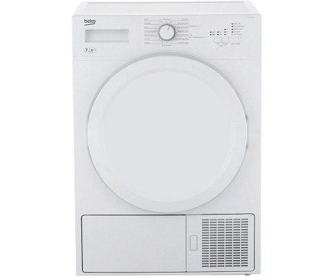 Beko WML71432MEU Waschmaschine mit 7 kg Kapazität für 249€ (statt 277€)