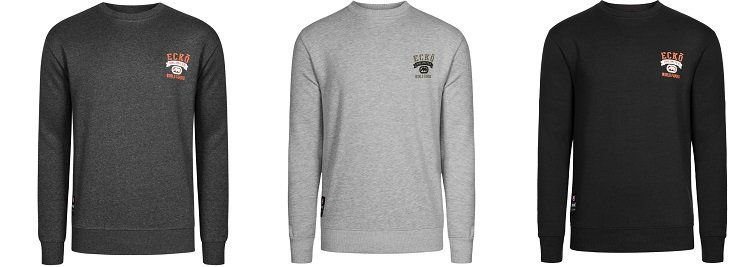 ECKO Unltd. Herren Sweatshirts für 12,83€