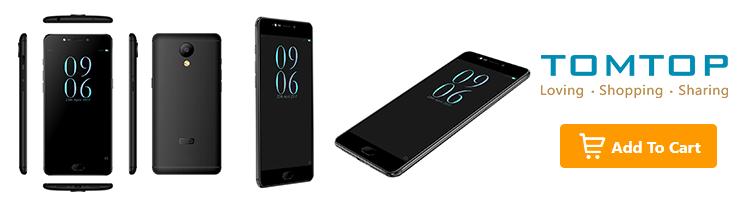 Elephone P8 im Test   Tipp!