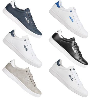 Ellesse Herren Sneaker div. Farben je 23,99€