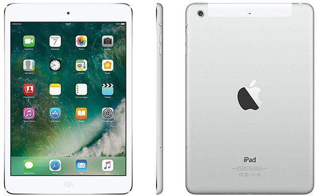 iPad Mini 2   4G   16GB mit Retina Display für 199€ (statt 240€)