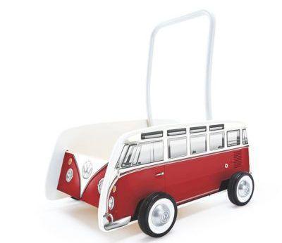 Hape Bulli Lauflernwagen für 34,99€ (statt 40€)