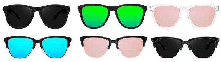 Wieder da! Hawkers Sonnenbrillen ab 20€ + 2. Brille geschenkt
