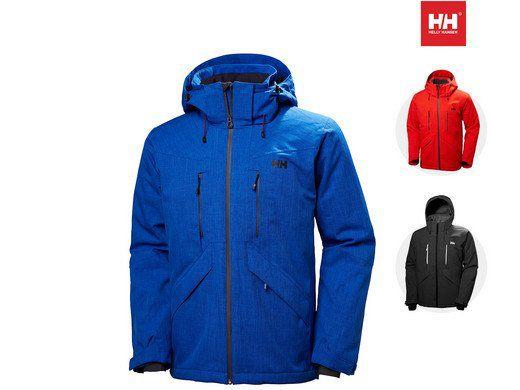 Helly Hansen Juniper II Jacke für 185,90€ (statt 262€)