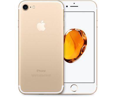 TOP! Apple iPhone 7 32 GB + 15GB LTE Daten + AllNet + SMS Flat + Festnetznummer + EU roaming für 39,99€
