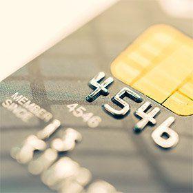 Info: Wer haftet bei Kreditkartendiebstahl oder ‑verlust?
