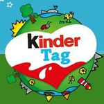 1 Ferrero Kinder Produkt gratis   nur am 20.09.