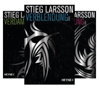 Gratis Hörspiel! Stieg Larsons Millenium Triologie