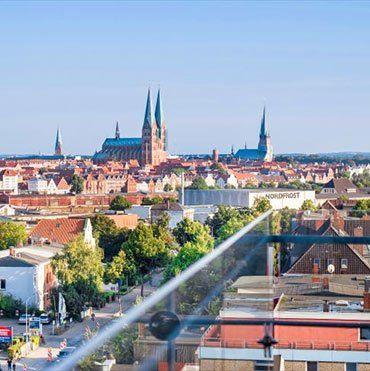 2 ÜN in Lübeck inkl. Frühstück, Dinner & mehr ab 85€ p.P.