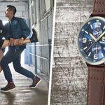 Timberland Uhren mit bis zu -69% Rabatt in der Zalando Lounge – z.B. Timberland Uhr Pinardville für 54,90€ (statt 148€)