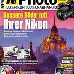 3 Ausgaben N-Photo für 14,90€ inkl. 10€ Amazon Gutschein