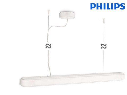 Philips Attract Hängeleuchte mit 21 W für 85,90€ (statt 96€)