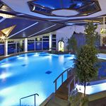 2 ÜN in Rotenburg an der Fulda inkl. Halbpension, Wellness & 1400m² Spa-Bereich ab 89€ p.P.