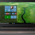 Medion AKOYA E6424 (MD 99850) – 15,6″-Notebook mit 128GB SSD + 1 TB HDD & Win 10 (B-Ware) für 449,99€ (statt neu 678€)