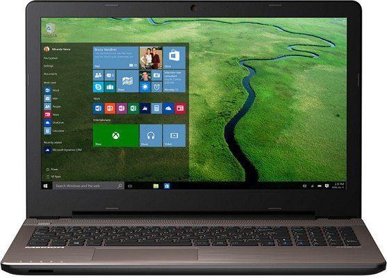 Medion AKOYA E6424 (MD 99850)   15,6 Notebook mit 128GB SSD + 1 TB HDD & Win 10 (B Ware) für 449,99€ (statt neu 678€)