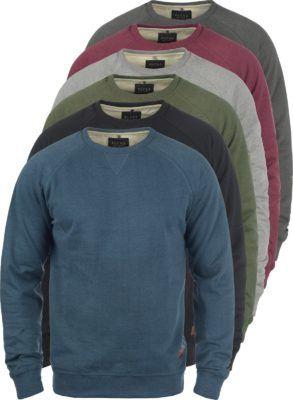 BLEND Alex Sweatshirt für 24,95€ (statt 32€)