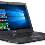 Acer Aspire E 15 E5-575-36N6 – 15 Zoll Notebook mit i3 und 256 GB SSD für 474€ (statt 549€)