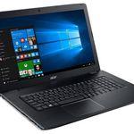 Acer Aspire E 17 E5-774-368Y – 17 Zoll Notebook mit i3 und 256 GB SSD für 539€ (statt 589€)