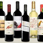 BBQ-Weinpaket mit 6 Flaschen Wein für 39,95€ (statt 55€)