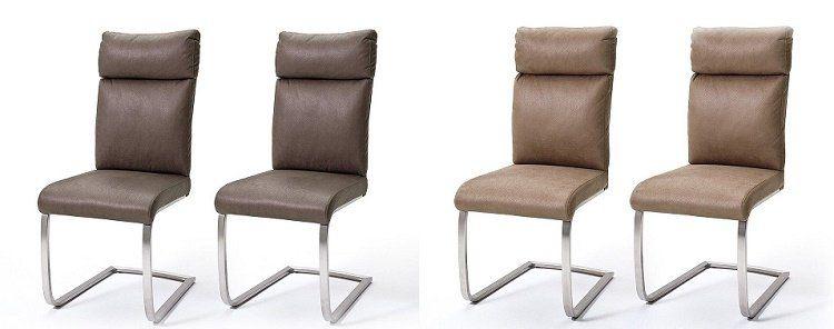 2er Set MCA Rabea Schwingstuhl für 159€