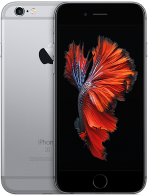 Apple iPhone 6S mit 16GB für 229,90€ (statt neu 454€)   leichte Gebrauchsspuren