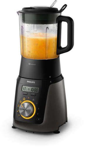 Philips HR2199 Standmixer mit Kochfunktion für 80,99€ (statt 170€)