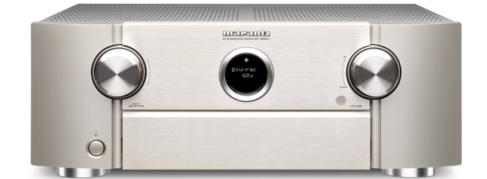 Marantz SR6011   9.2 AV 4k Receiver ab 629€ (statt 729€)