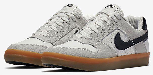 Nike SB Delta Force Vulc Herren Sneaker für 30,78€ (statt 40€)