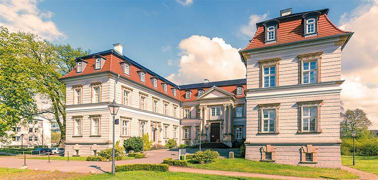 2 ÜN in Meck Pomm in einem Schlosshotel inkl. Frühstück, Dinner, Sauna & mehr ab 89€ p.P.