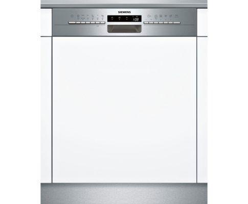 Siemens iQ300 SN536S04AE teilintegrierter Geschirrspüler für 379€ (statt 449€)